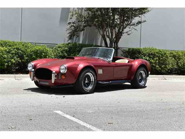 Picture of '94 Shelby Cobra located in Orlando Florida Offered by  - NNAN