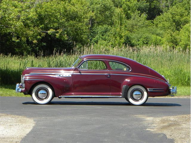 Picture of '41 Sedanette - NNAP