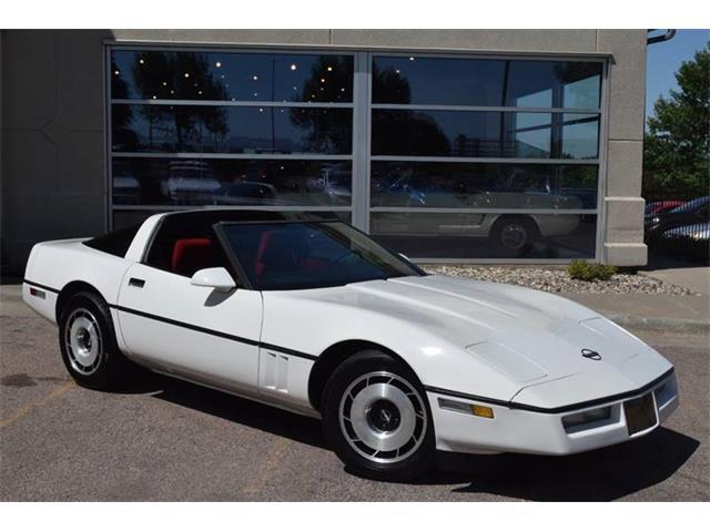 Picture of '85 Corvette - NNAS