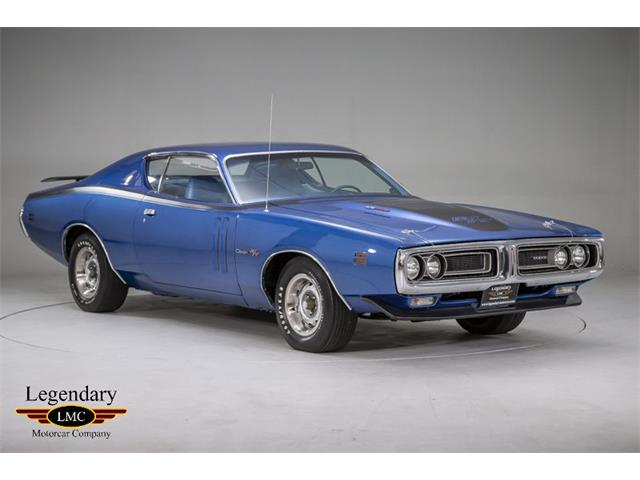 Picture of '71 Charger R/T - NNAV