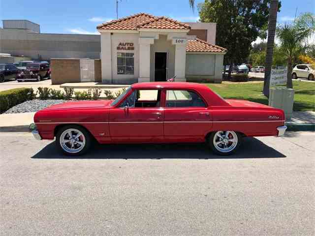 Picture of '65 Malibu located in California Auction Vehicle - NNB0