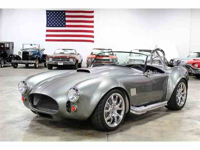 Picture of '65 Cobra - NNB3