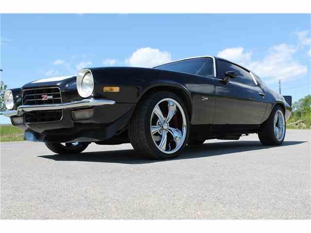 Picture of Classic 1970 Camaro - NKSH