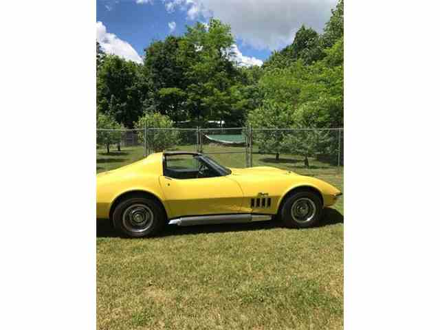 Picture of '69 Corvette located in Clarksburg Maryland Offered by  - NNBD