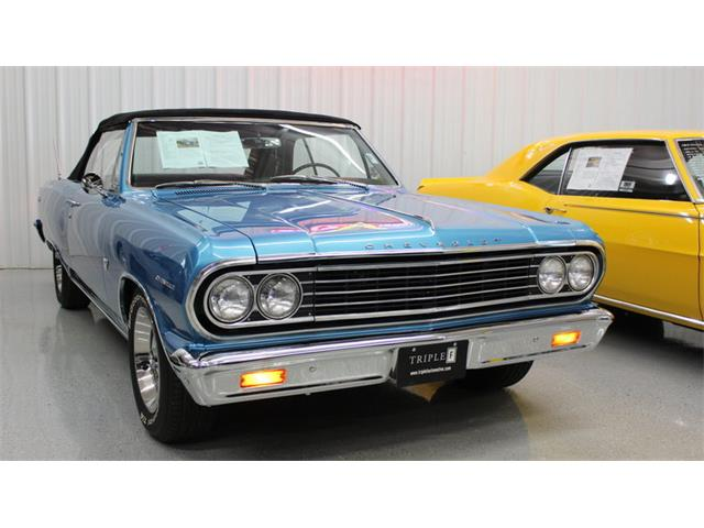 Picture of 1964 Chevrolet Malibu located in Fort Worth Texas - NNBG
