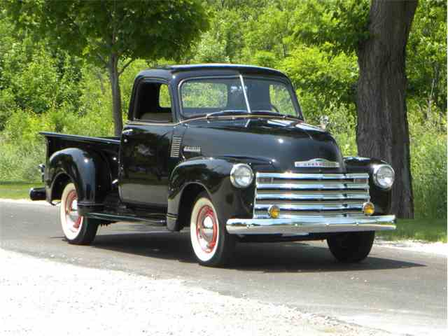 Picture of Classic '47 Chevrolet 3100 located in Illinois - $33,998.00 Offered by  - NNBK