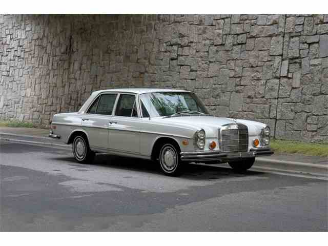 Picture of Classic 1972 Mercedes-Benz 280SE Offered by  - NNBL
