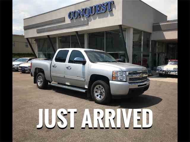 Picture of 2010 Silverado Offered by  - NNBP