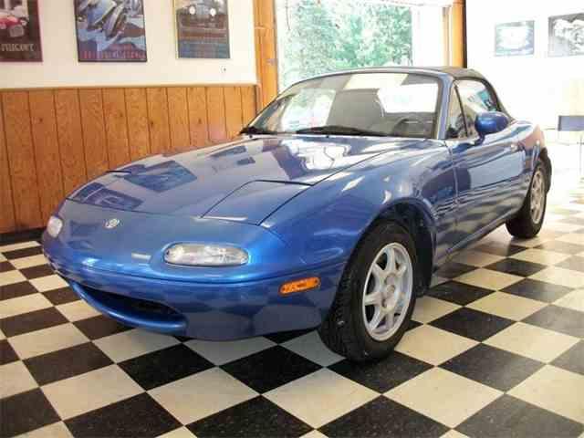 Picture of 1994 Mazda Miata - $6,995.00 - NNBR
