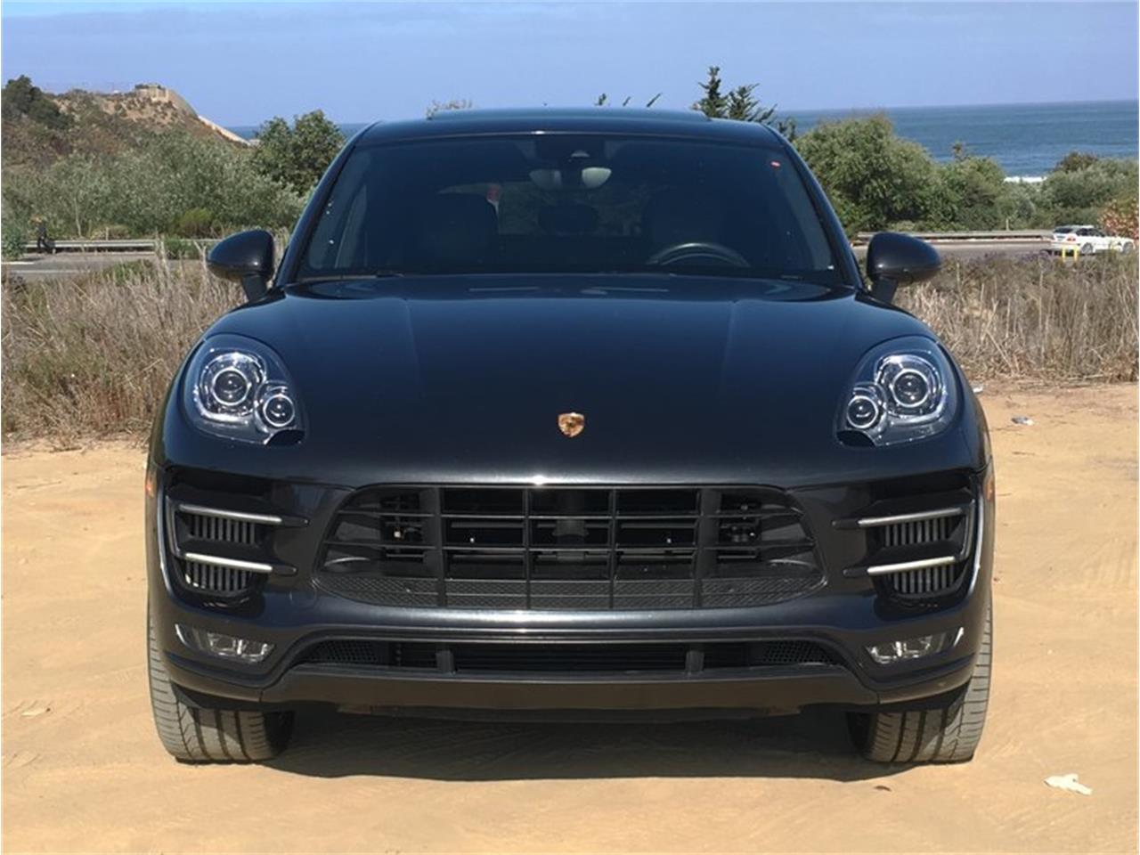 For Sale: 2017 Porsche Macan in San Diego, California