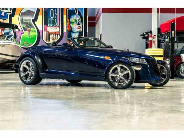 Picture of '01 Prowler - $33,929.00 - NNBV