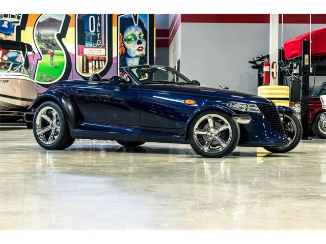 Picture of 2001 Chrysler Prowler located in Arizona - $29,929.00 Offered by  - NNBV