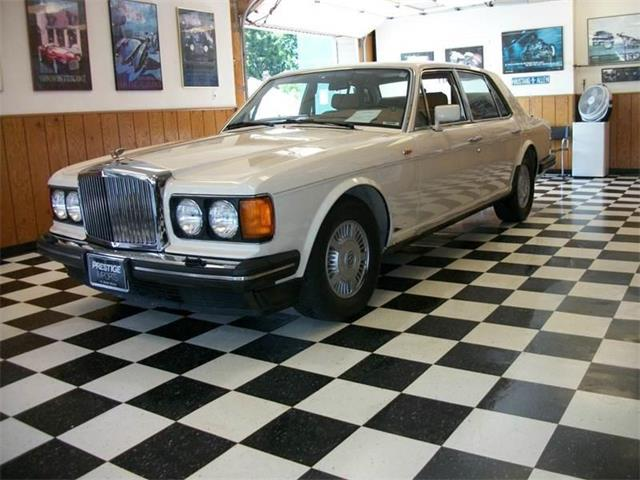 Picture of '91 Mulsanne S - NNBW