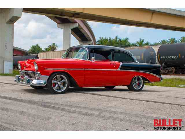 Picture of '56 Bel Air - NL0T