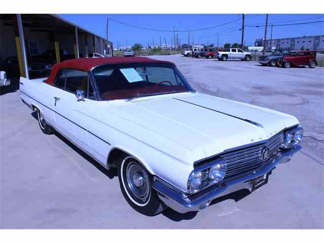 Picture of '63 Electra - NNC5