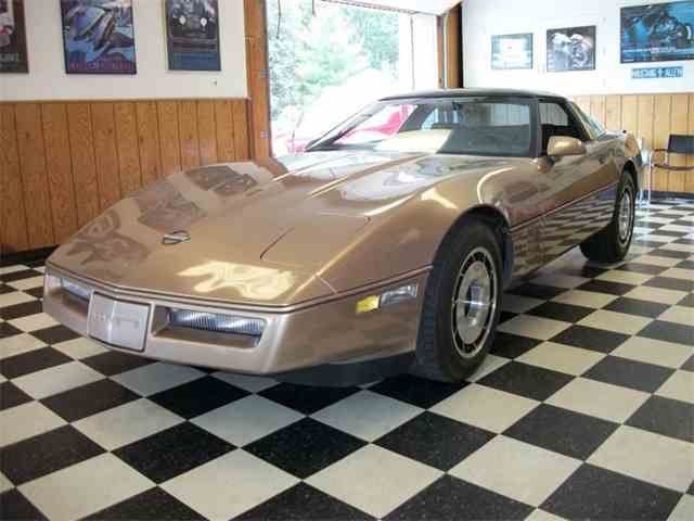 Picture of '85 Corvette - NNC9