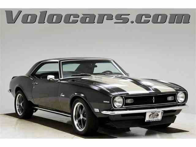Picture of '68 Camaro - NNCB