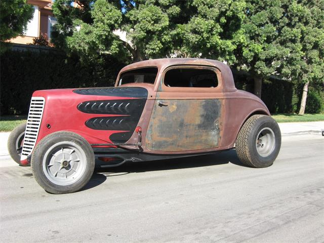 Picture of '33 3-Window Coupe - NL0U