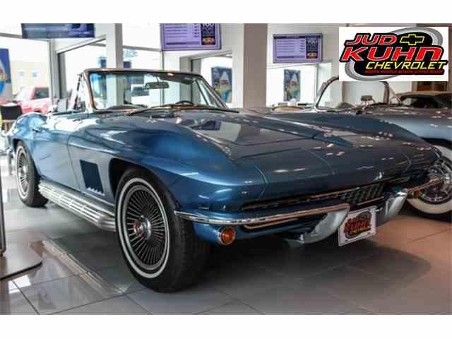 Picture of '67 Corvette - NNCC