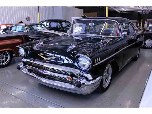 Picture of '57 Bel Air - NNCD