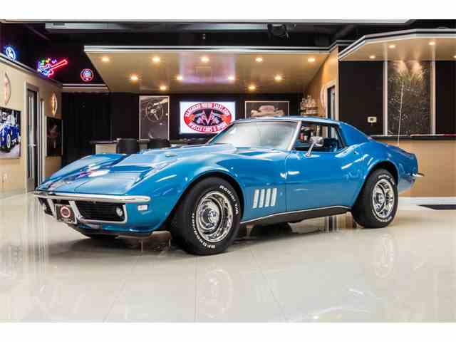 Picture of '68 Corvette - NNCG