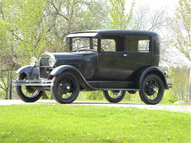 Picture of '29 Model A - NNCQ