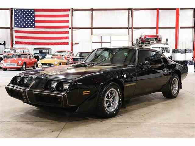 Picture of '79 Firebird - NNCY