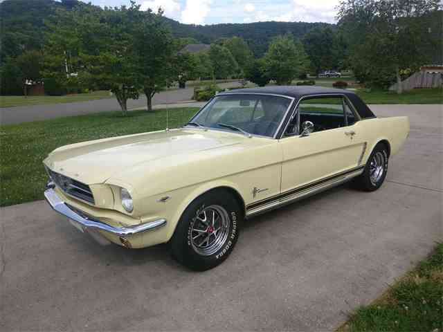 Picture of Classic '65 Mustang - NND9