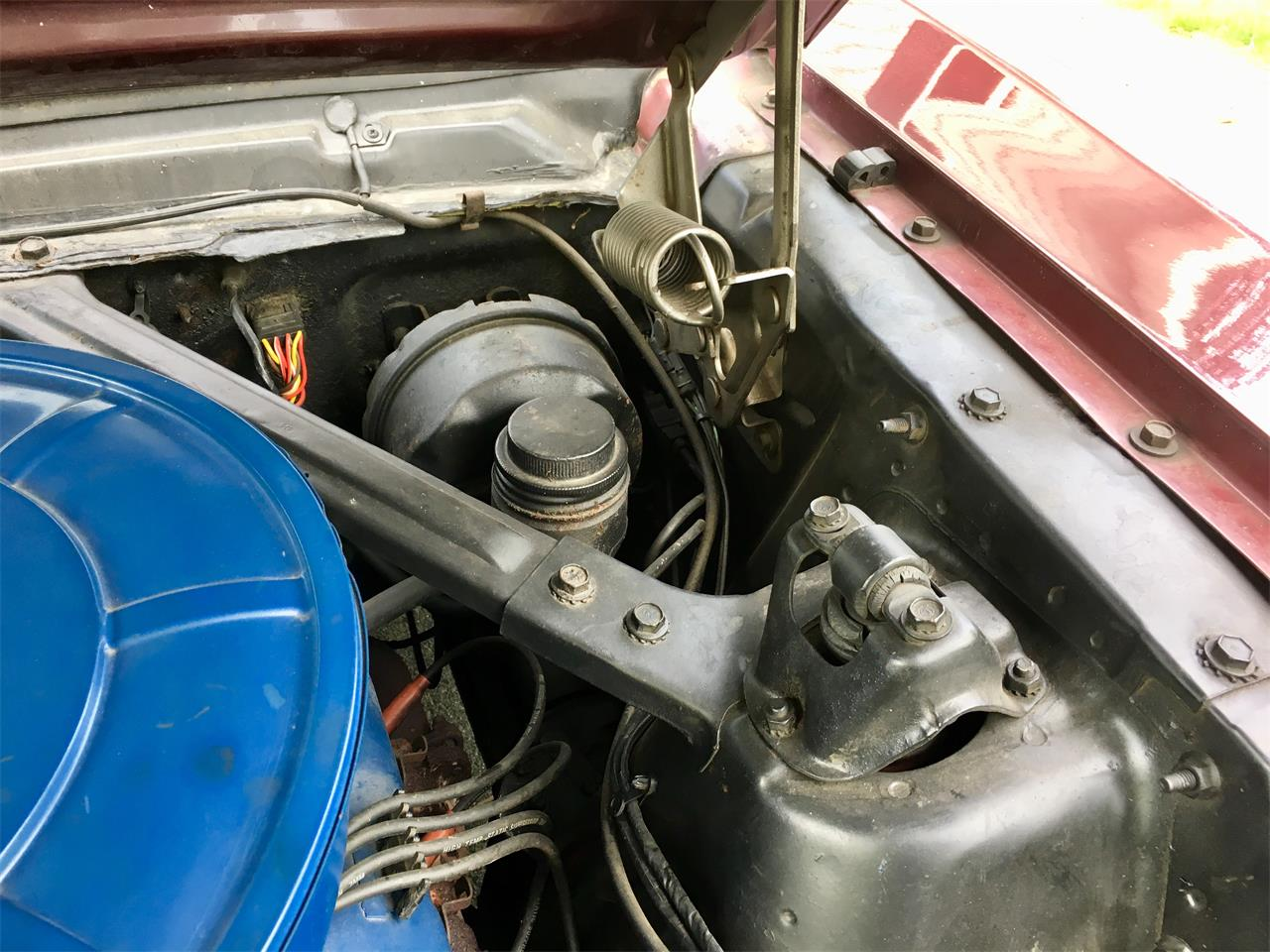1966 Ford Mustang For Sale Cc 1103374 66 Fuel Filter Location Large Picture Of Nnda