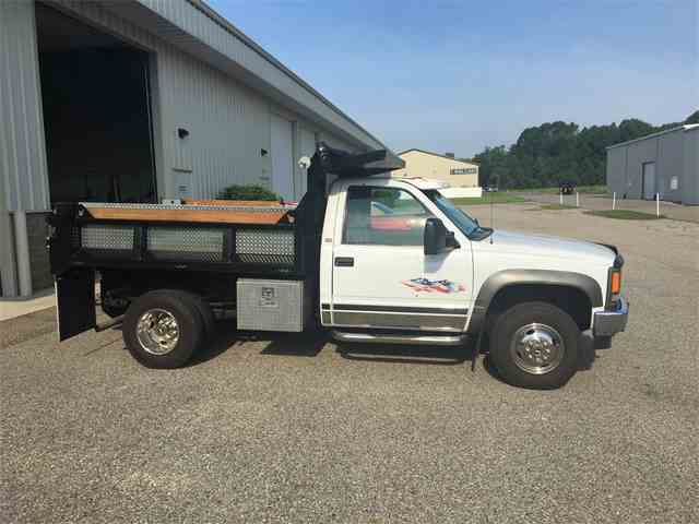 Picture of '98 K-30 located in Holland Michigan - $15,500.00 - NNDE