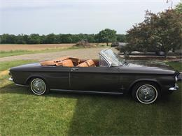 Picture of '63 Chevrolet Corvair Monza located in Grand Rapids Michigan - NNDG