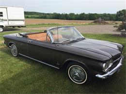 Picture of 1963 Chevrolet Corvair Monza located in Grand Rapids Michigan Offered by a Private Seller - NNDG