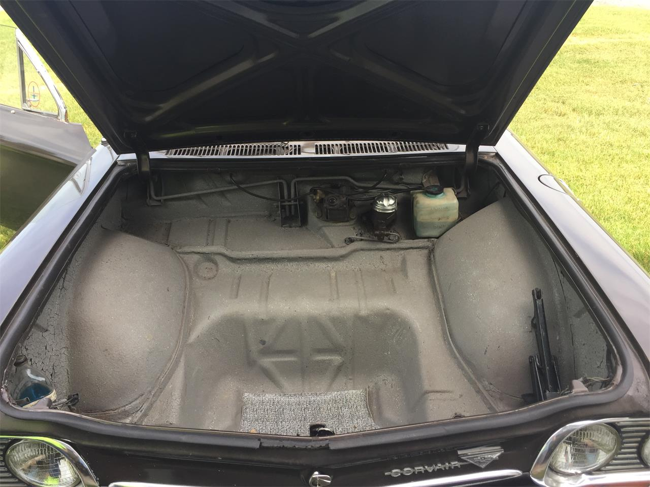 Large Picture of '63 Chevrolet Corvair Monza Offered by a Private Seller - NNDG