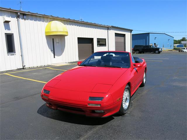 Picture of '91 RX-7 - NNDH