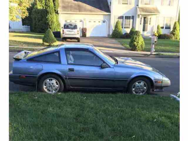 Picture of '84 Nissan 300ZX located in North Branford Connecticut - $3,800.00 - NNDK