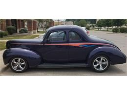 Picture of 1939 Ford Coupe located in Lee's Summit Missouri - $31,000.00 - NNDO