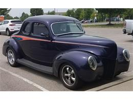 Picture of 1939 Ford Coupe - $31,000.00 Offered by a Private Seller - NNDO