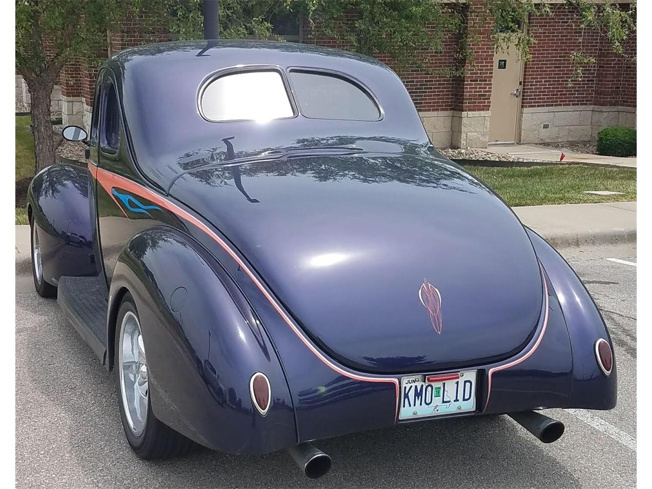 Large Picture of 1939 Coupe located in Lee's Summit Missouri - $31,000.00 - NNDO