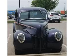 Picture of '39 Ford Coupe located in Missouri Offered by a Private Seller - NNDO