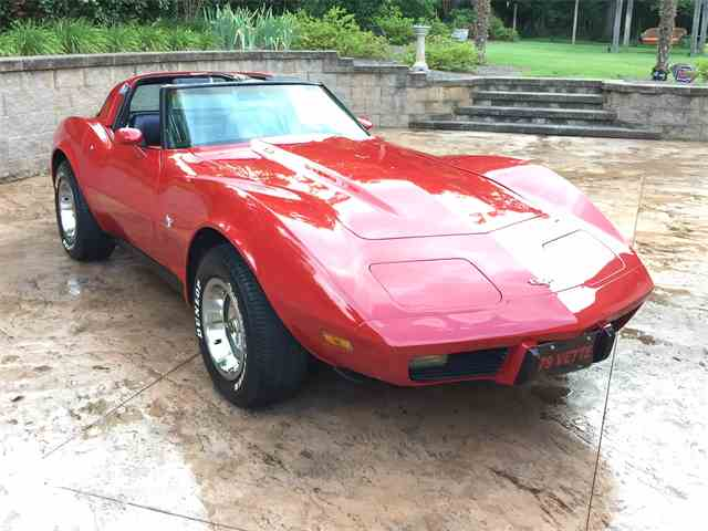 Picture of 1979 Chevrolet Corvette located in Laurens South Carolina - $18,500.00 Offered by a Private Seller - NNE1