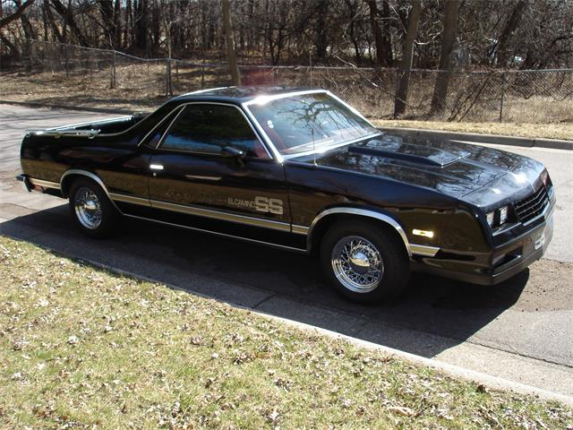 Picture of '84 El Camino SS - NNE4