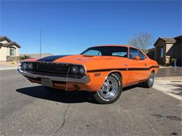 Picture of '70 Challenger R/T - NNEF