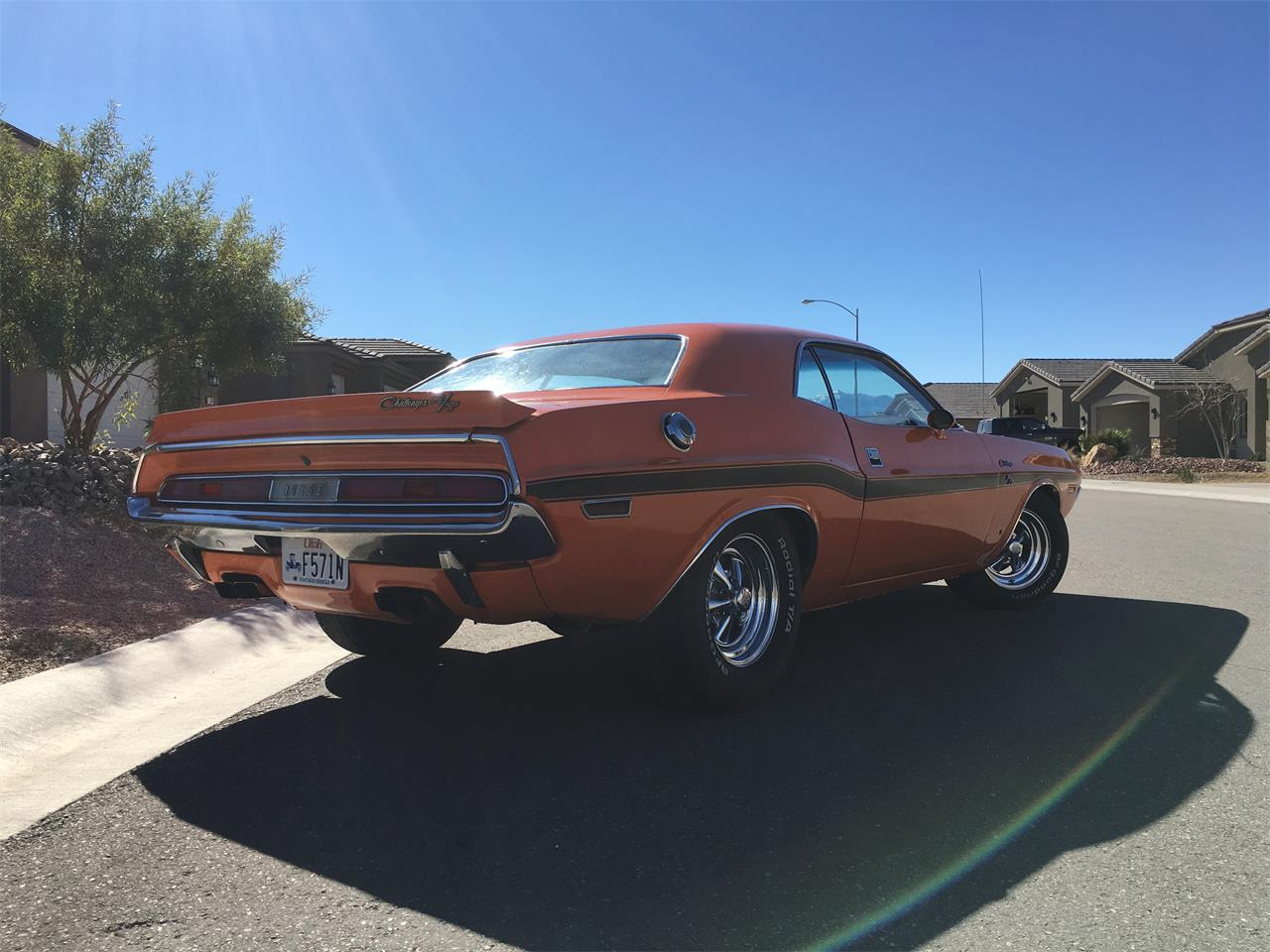 Large Picture of '70 Challenger R/T - NNEF