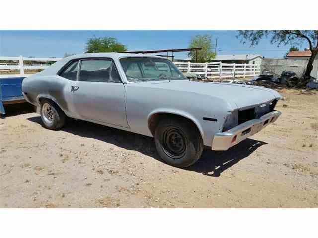 Picture of 1970 Chevrolet Nova located in Queen Creek Arizona - NNEL