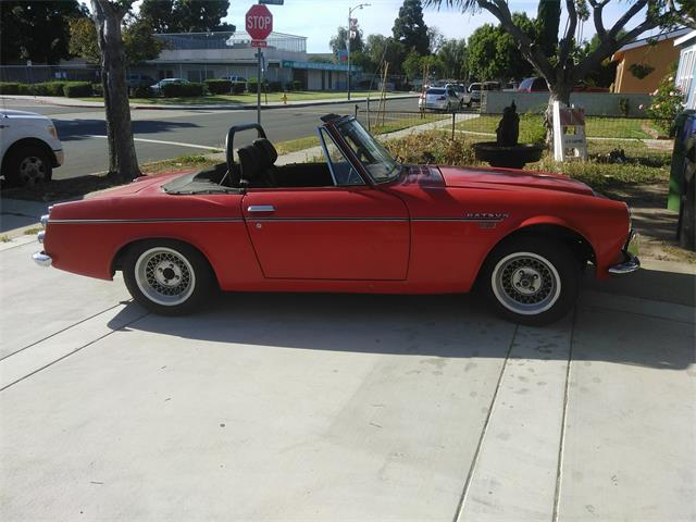 Picture of '68 Fairlady - NNEQ