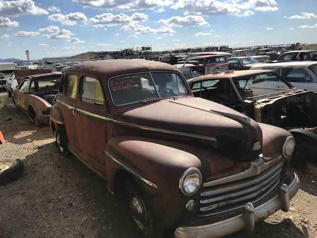 Picture of Classic '46 Ford Super Deluxe located in Arizona Offered by  - NNF0