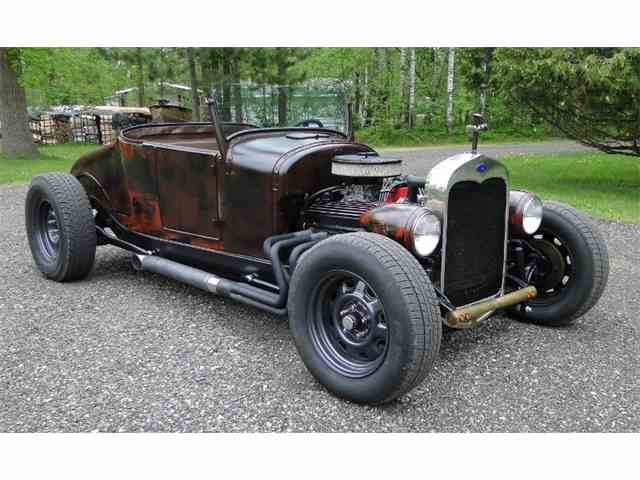 Picture of 1927 Ford Model T located in Grand Rapids Minnesota Offered by  - NL14