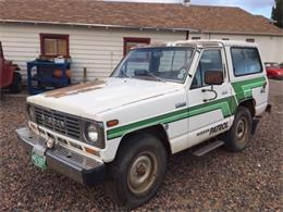 Picture of '83 Nissan Patrol located in Colorado Offered by a Private Seller - NNF8