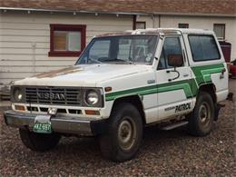 Picture of 1983 Patrol located in West Denver Colorado - $13,900.00 Offered by a Private Seller - NNF8