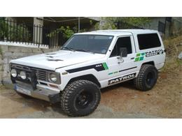 Picture of '83 Nissan Patrol located in Colorado - $13,900.00 Offered by a Private Seller - NNF8